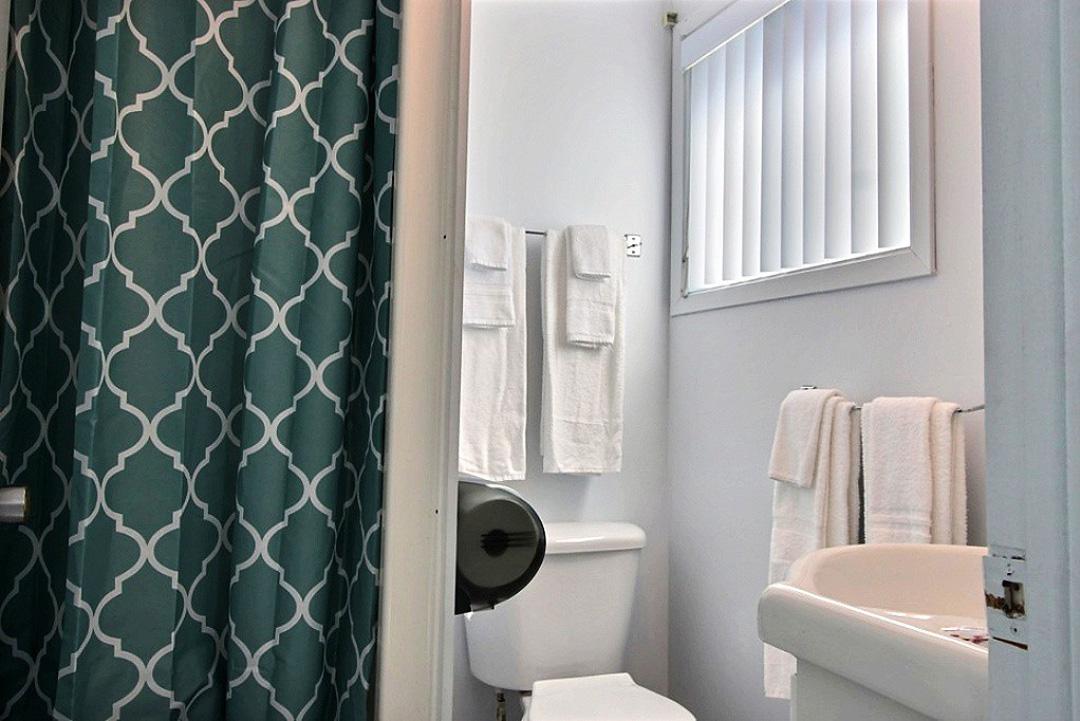 Salle de bain – Appartement #6