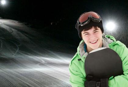 Ski de soirée1